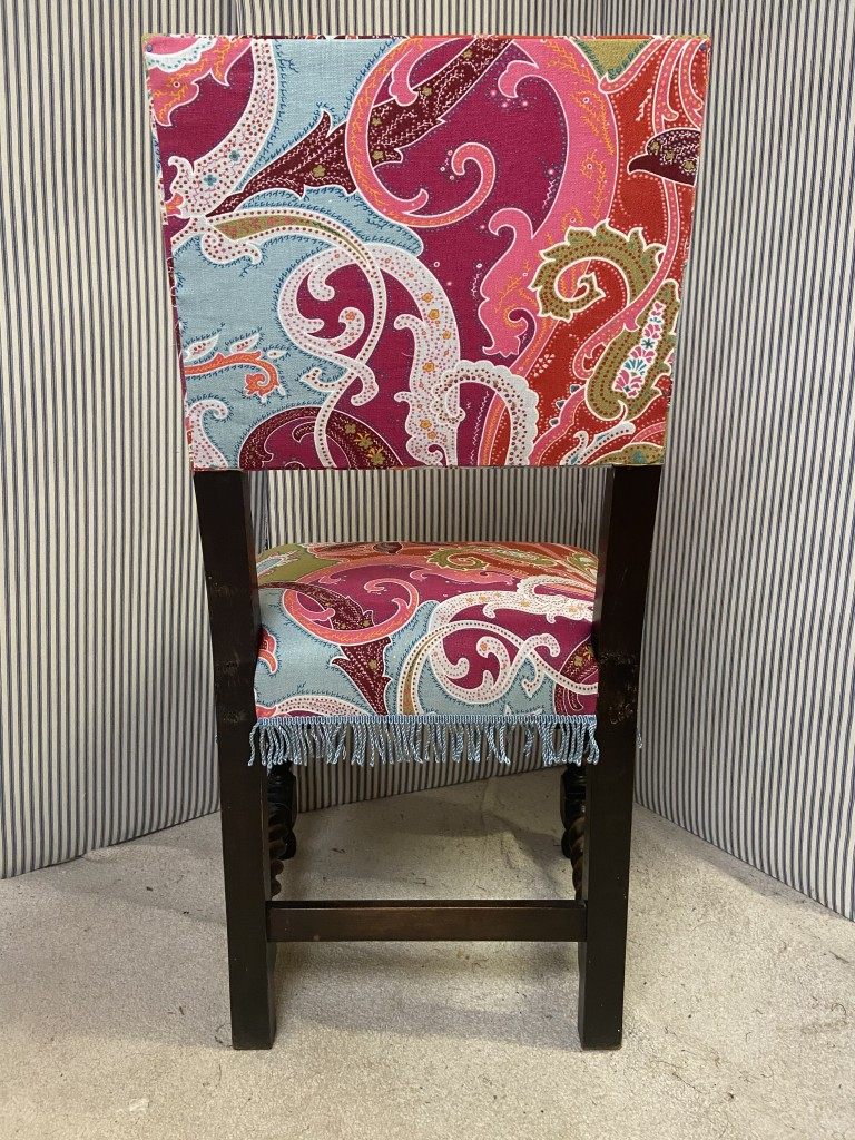 Liberty Chair Back