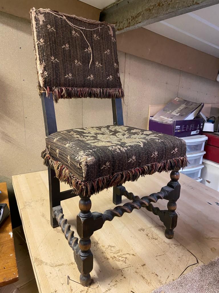 Liberty Chair Original